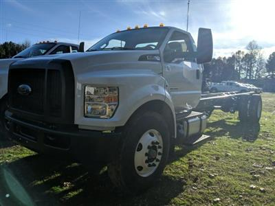 2019 F-750 Regular Cab DRW 4x2, Cab Chassis #KDF14435 - photo 3