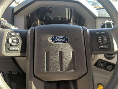 2019 Ford F-750 Regular Cab DRW 4x2, Cab Chassis #KDF14436 - photo 17