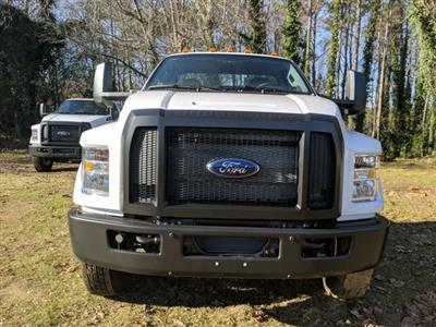 2019 Ford F-750 Regular Cab DRW 4x2, Cab Chassis #KDF14436 - photo 9
