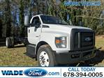 2019 Ford F-750 Regular Cab DRW 4x2, Cab Chassis #KDF14436 - photo 1