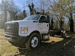 2019 Ford F-750 Regular Cab DRW 4x2, Cab Chassis #KDF14436 - photo 3