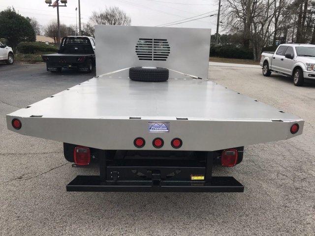 2019 F-350 Regular Cab DRW 4x2,  Freedom Workhorse Platform Body #KEC65621 - photo 11