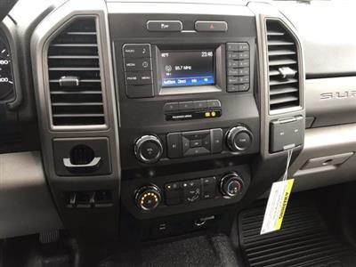 2019 F-350 Regular Cab DRW 4x2,  Freedom Workhorse Platform Body #KEC65621 - photo 7