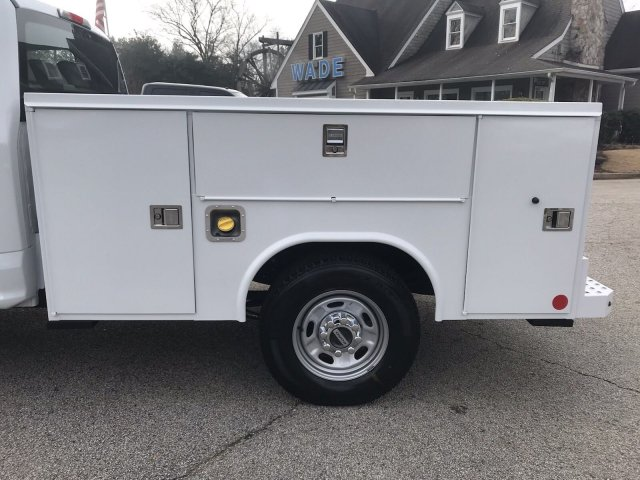 2019 F-250 Regular Cab 4x2,  Reading Service Body #KEC70869 - photo 6