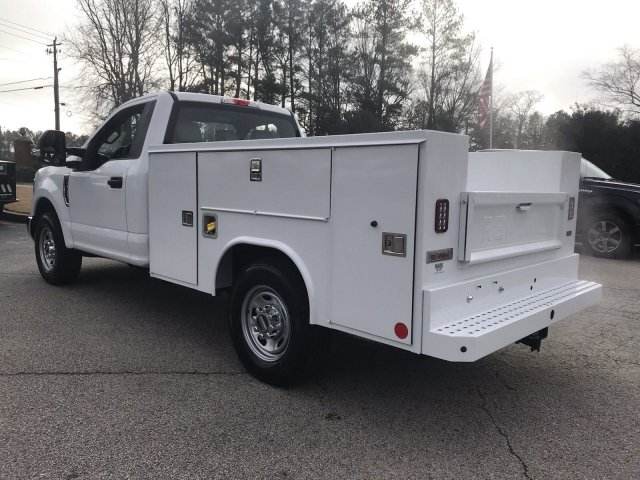 2019 F-250 Regular Cab 4x2,  Reading Service Body #KEC70869 - photo 2