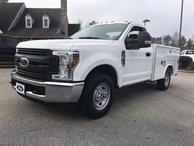 2019 F-250 Regular Cab 4x2,  Reading SL Service Body #KEC70869 - photo 1