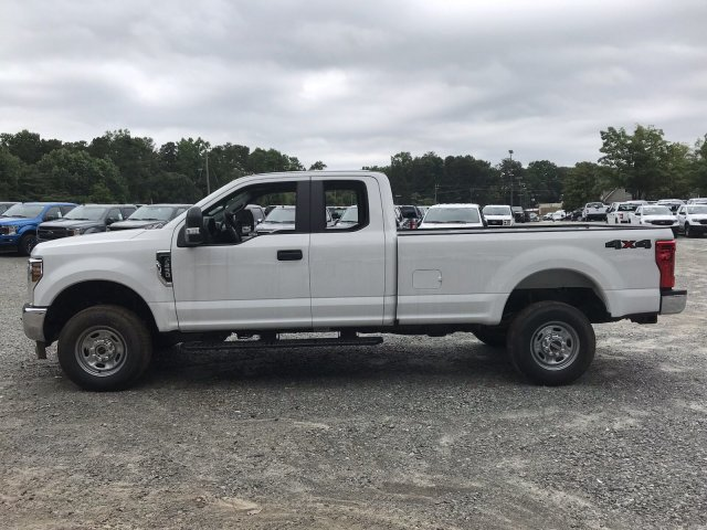 2019 F-250 Super Cab 4x4,  Pickup #KEC81298 - photo 21
