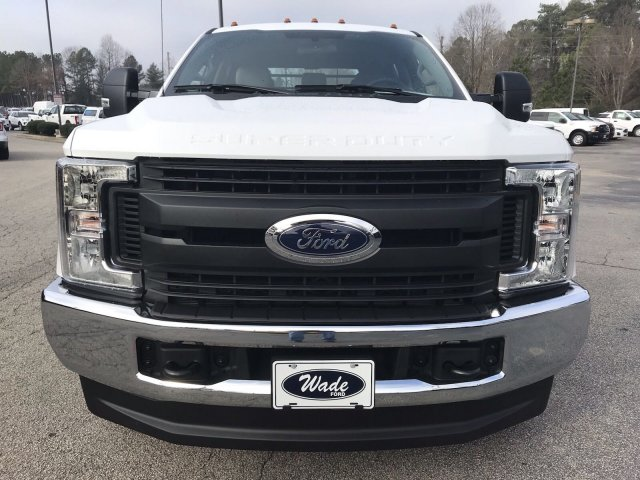 2019 F-350 Crew Cab DRW 4x4,  CM Truck Beds TM Deluxe Hauler Body #KEC84081 - photo 7