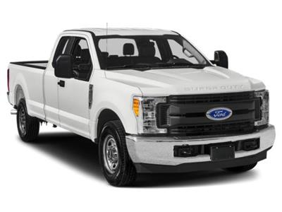 2019 F-250 Super Cab 4x4,  Cab Chassis #KED14328 - photo 1