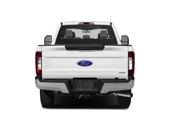 2019 F-250 Super Cab 4x4,  Cab Chassis #KED14329 - photo 1