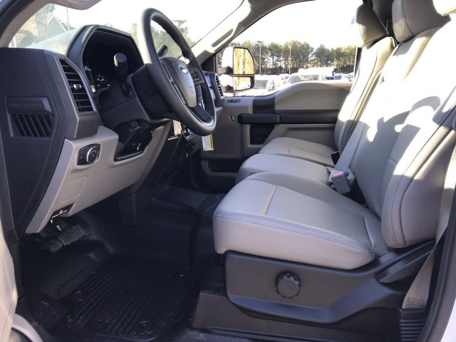 2019 F-450 Crew Cab DRW 4x2,  Platform Body #KED30148 - photo 3