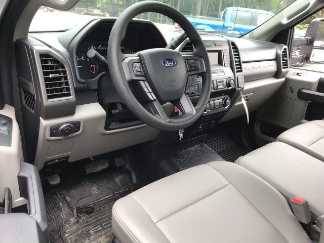 2019 F-250 Regular Cab 4x4,  Pickup #KED34303 - photo 5