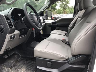 2019 F-250 Regular Cab 4x4,  Pickup #KED34303 - photo 3