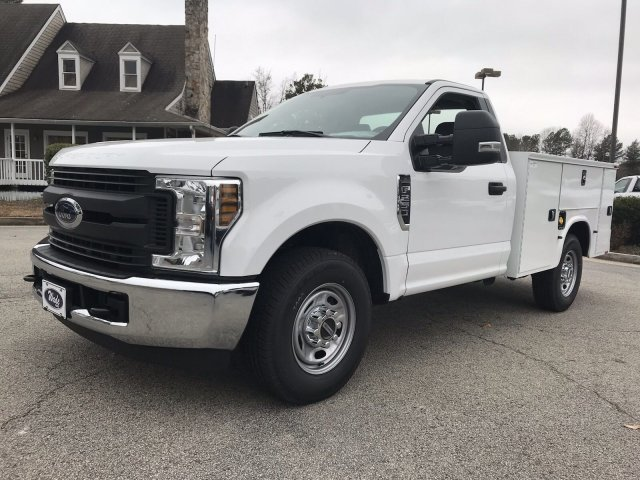 2019 F-250 Regular Cab 4x2,  Knapheide Standard Service Body #KED56578 - photo 1