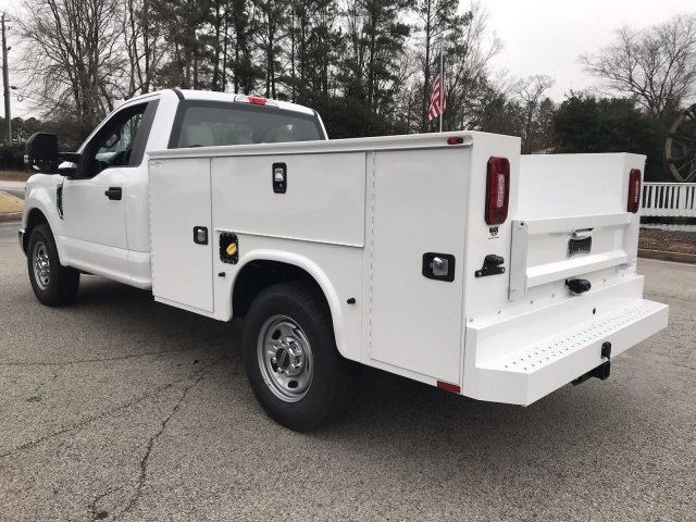 2019 F-250 Regular Cab 4x2,  Knapheide Service Body #KED56578 - photo 1