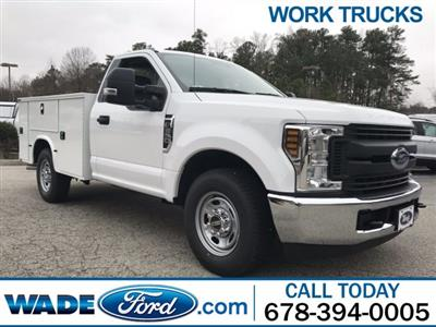 2019 F-250 Regular Cab 4x2,  Knapheide Standard Service Body #KED56578 - photo 3