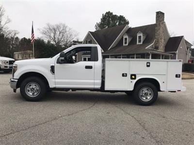 2019 F-250 Regular Cab 4x2,  Knapheide Standard Service Body #KED56578 - photo 4