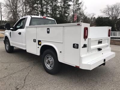 2019 F-250 Regular Cab 4x2,  Knapheide Standard Service Body #KED56578 - photo 2