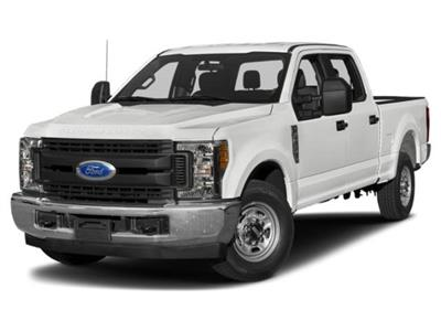 2019 F-250 Crew Cab 4x4,  Pickup #KED68737 - photo 3