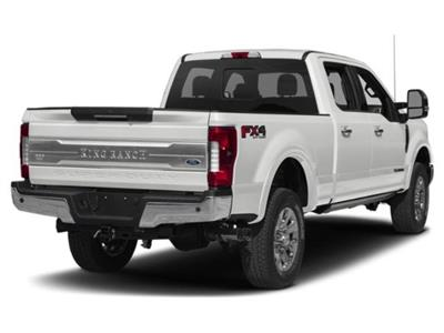 2019 F-250 Crew Cab 4x4,  Pickup #KED68737 - photo 25