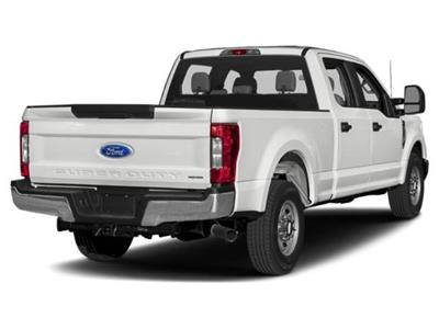 2019 F-250 Crew Cab 4x4,  Pickup #KED68737 - photo 5