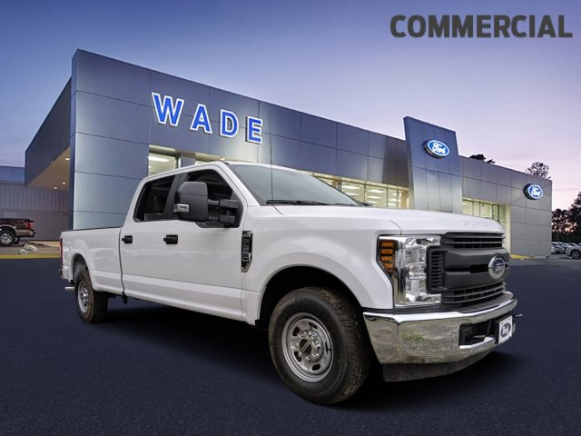 2019 F-250 Crew Cab 4x2,  Pickup #KEE56833 - photo 3
