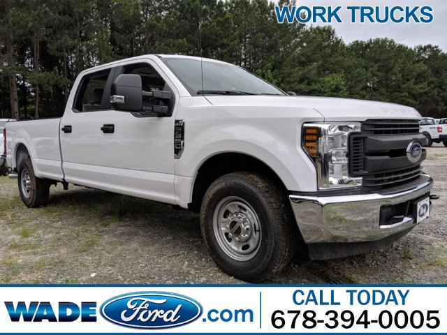 2019 F-250 Crew Cab 4x2,  Pickup #KEE56841 - photo 1