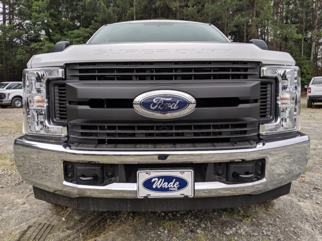 2019 F-250 Crew Cab 4x2,  Pickup #KEE56841 - photo 21