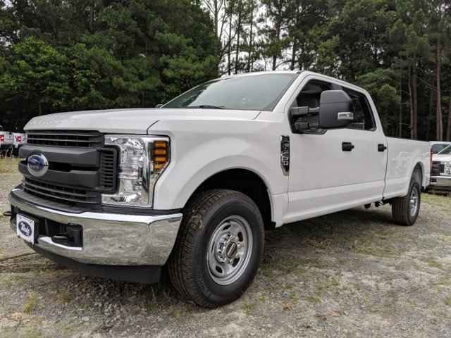 2019 F-250 Crew Cab 4x2,  Pickup #KEE56841 - photo 6