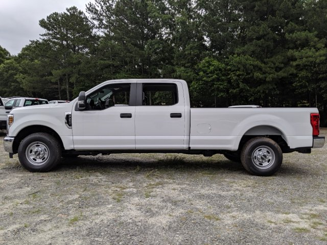 2019 F-250 Crew Cab 4x2,  Pickup #KEE56844 - photo 25
