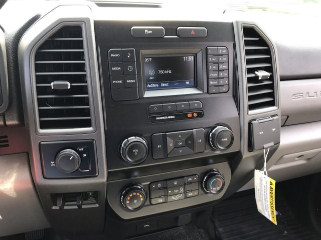 2019 F-250 Super Cab 4x2,  Reading SL Service Body #KEE60109 - photo 8