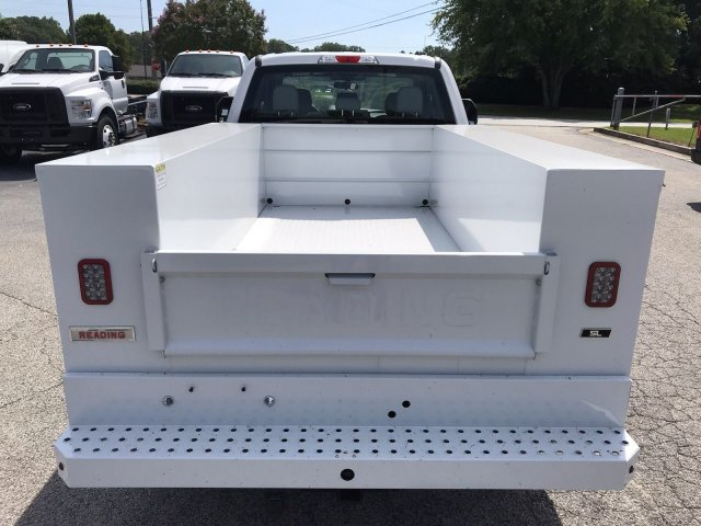 2019 F-250 Super Cab 4x2,  Reading SL Service Body #KEE60109 - photo 2