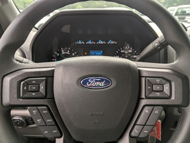2019 F-250 Crew Cab 4x2, Pickup #KEE62636 - photo 12