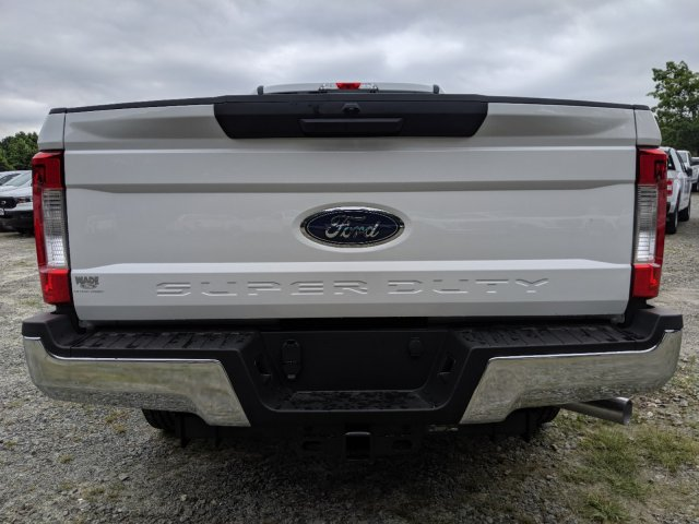 2019 F-250 Crew Cab 4x2, Pickup #KEE62636 - photo 2