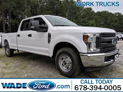 2019 F-250 Crew Cab 4x2, Pickup #KEE62636 - photo 1