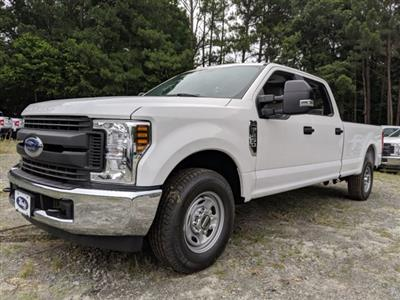 2019 F-250 Crew Cab 4x2,  Pickup #KEE70853 - photo 3