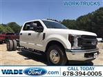 2019 F-350 Crew Cab DRW 4x2,  Cab Chassis #KEE79769 - photo 3