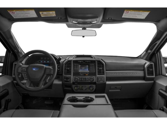 2019 F-250 Super Cab 4x4,  Cab Chassis #KEE86989 - photo 2