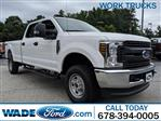 2019 F-250 Crew Cab 4x4,  Pickup #KEE87153 - photo 1