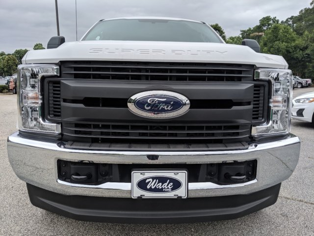 2019 F-250 Crew Cab 4x4, Pickup #KEE87158 - photo 24