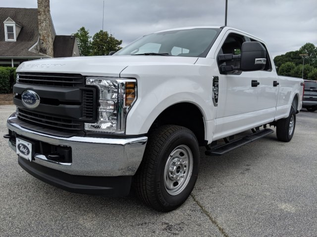 2019 F-250 Crew Cab 4x4,  Pickup #KEE87158 - photo 6
