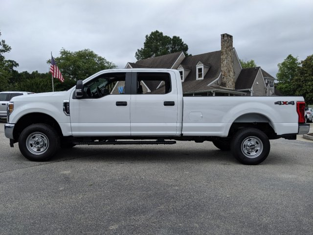 2019 F-250 Crew Cab 4x4, Pickup #KEE87159 - photo 10