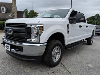 2019 F-250 Crew Cab 4x4, Pickup #KEE87159 - photo 6