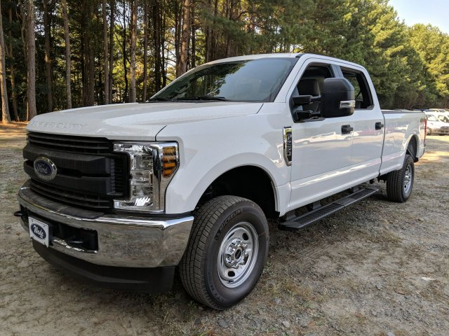 2019 F-250 Crew Cab 4x4,  Pickup #KEE87160 - photo 3