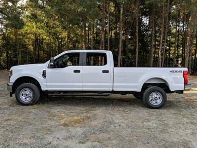 2019 F-250 Crew Cab 4x4,  Pickup #KEE87160 - photo 5
