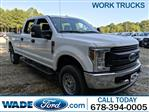 2019 F-250 Crew Cab 4x4,  Pickup #KEE87160 - photo 1