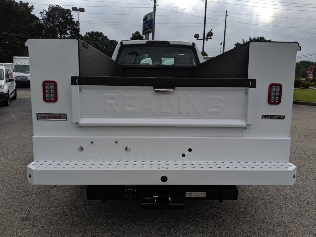 2019 F-350 Regular Cab 4x2, Reading Classic II Steel Service Body #KEE95661 - photo 2