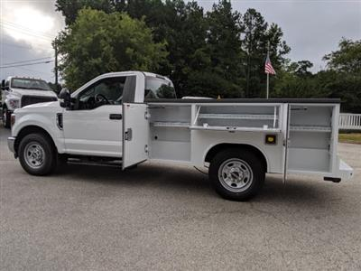 2019 F-350 Regular Cab 4x2, Reading Classic II Steel Service Body #KEE95661 - photo 7