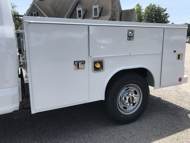 2019 F-250 Regular Cab 4x2,  Reading SL Service Body #KEE97309 - photo 10