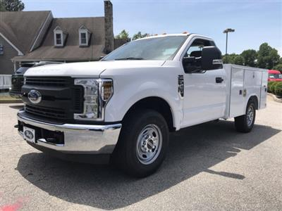 2019 F-250 Regular Cab 4x2,  Reading SL Service Body #KEE97309 - photo 5